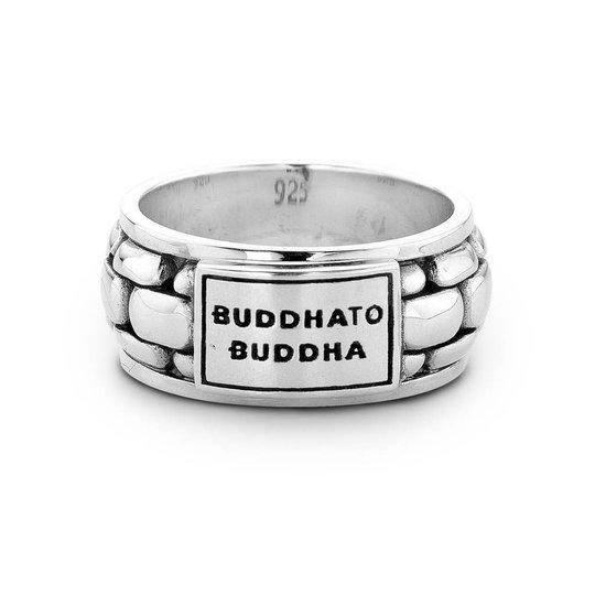 Buddha to Buddha Ring Suzanne