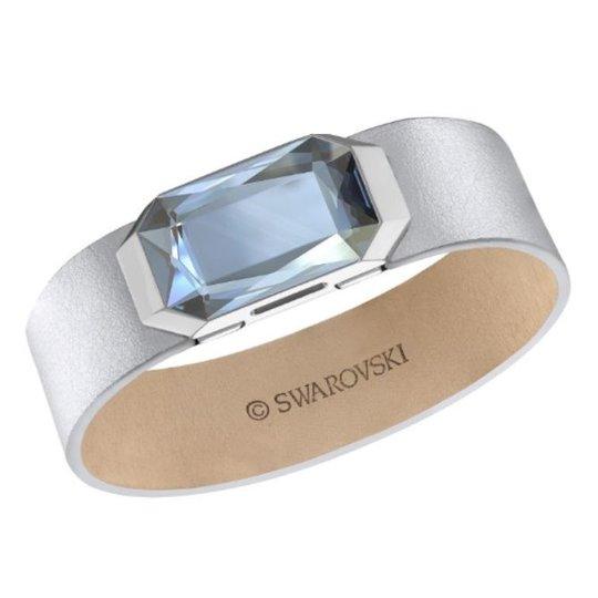 Swarovski Supreme USB Bracelet, stainless steel