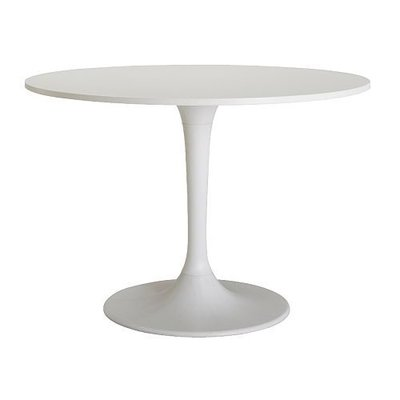 Dining table (round)