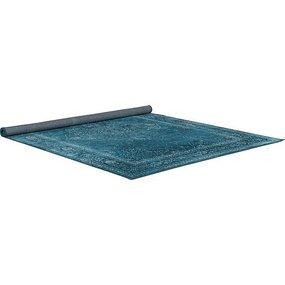 Teppich 'Blue Rugged'
