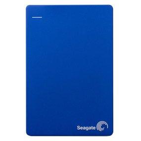 Seagate Backup Plus 2TB - Blau