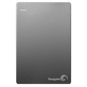 Seagate Backup Plus 2TB - Grau