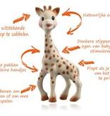 Sophie de Giraffe bijtspeelgoed sophie de giraf