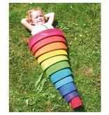Grimm's Toy's big rainbow
