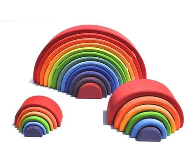 Grimm's Toy's small rainbow