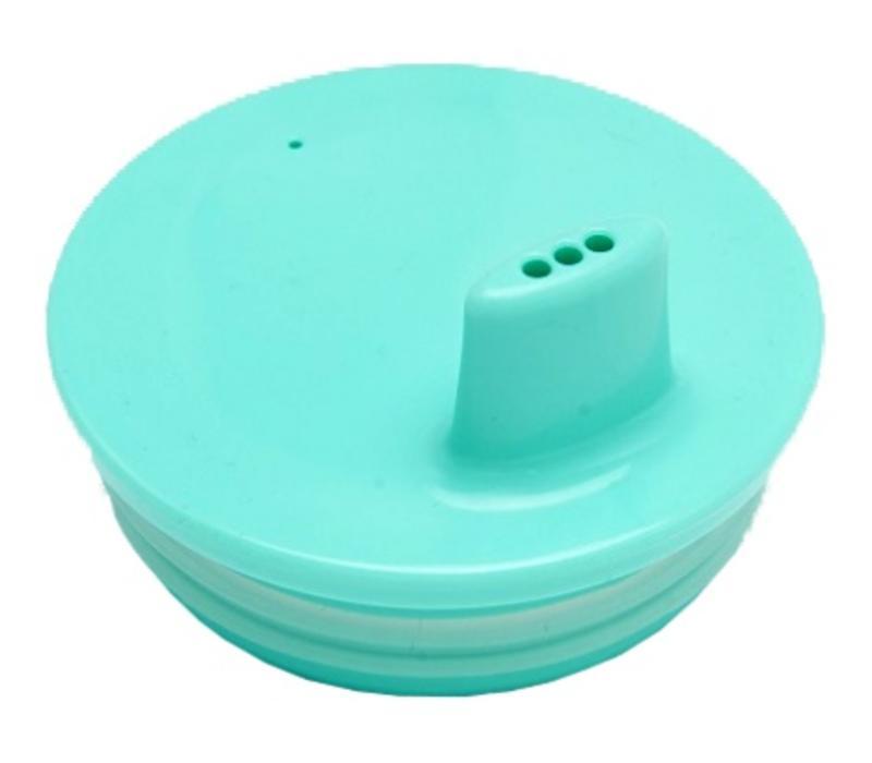 Design Letters spout mint for cup