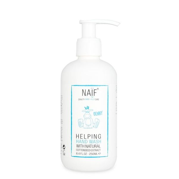 Naïve care hand soap