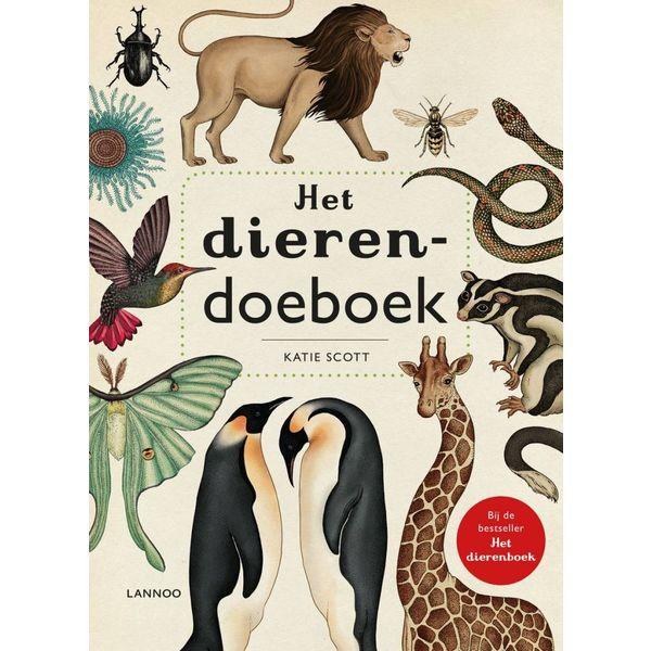 Lannoo The best animal book