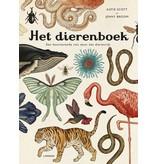 Lannoo The Animal Book