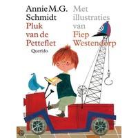 Book Pluck of the Petteflet