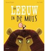 Boek De leeuw in de muis