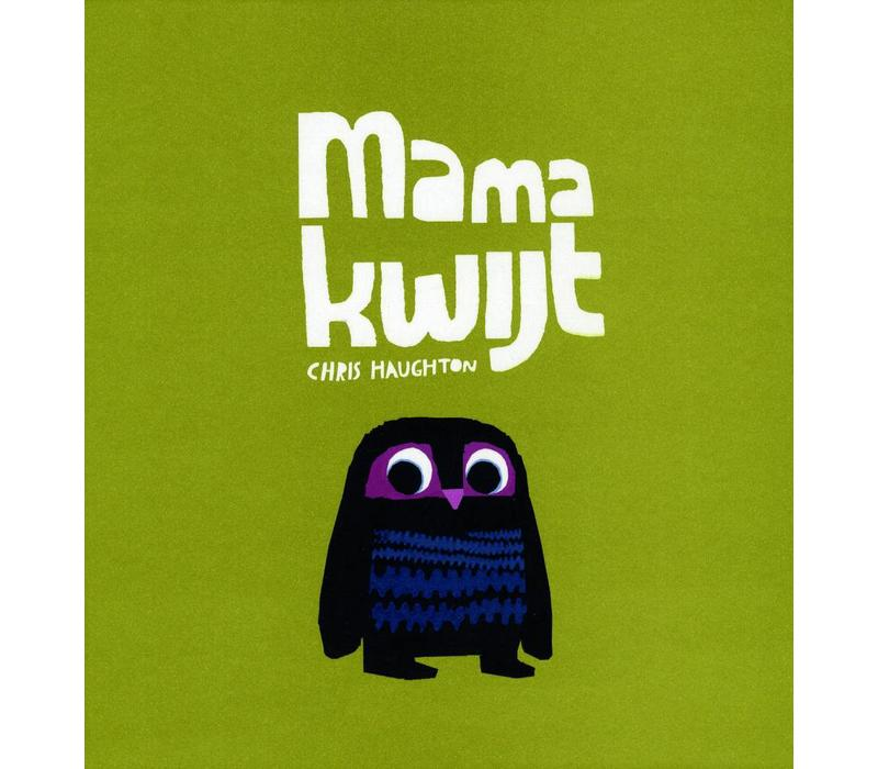 Book Mama lost