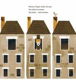 Book Mr. tiger becomes wild