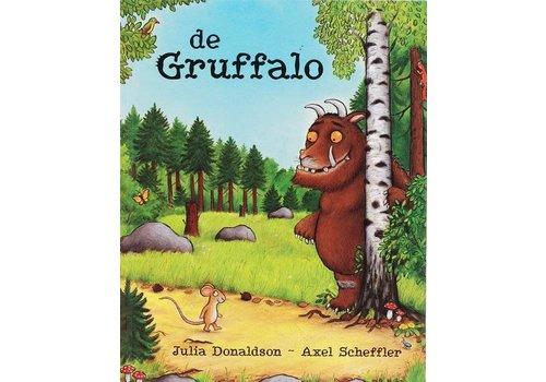 Book De Gruffalo