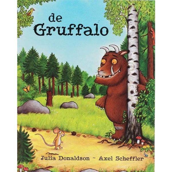 Lannoo De Gruffalo