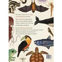 Book The animal book