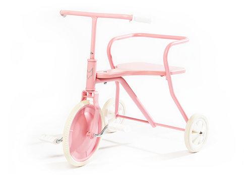 Foxrider Dreirad rosa