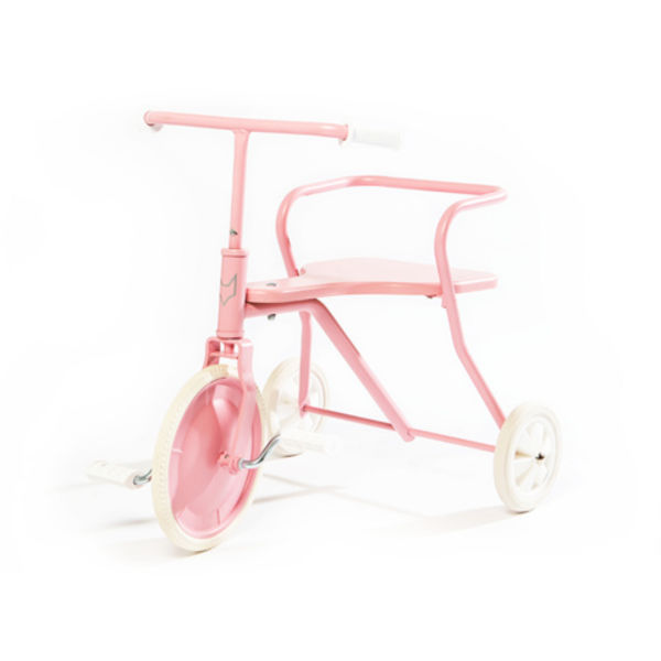 Foxrider tricycle pink