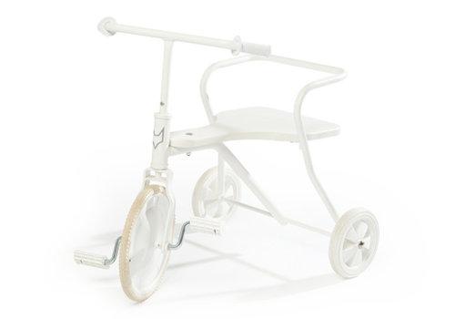 Foxrider tricycle white