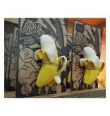 Oli & Carol badspeeltje banaan