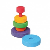Grimm's Toy's toren rond small