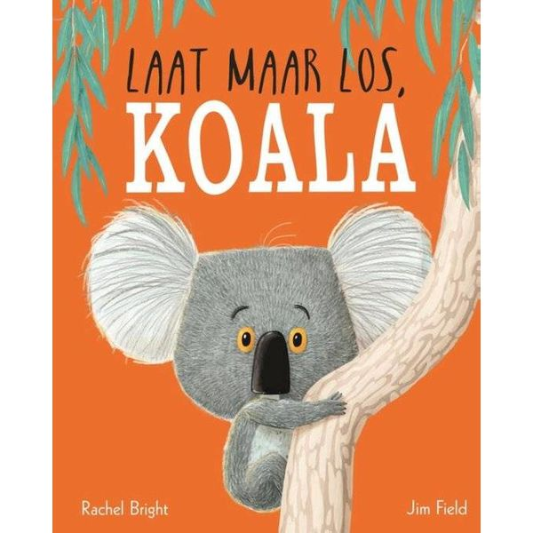 Book Let loose koala