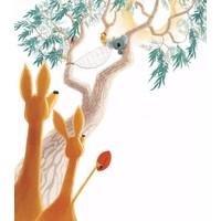 Boek Laat maar los koala