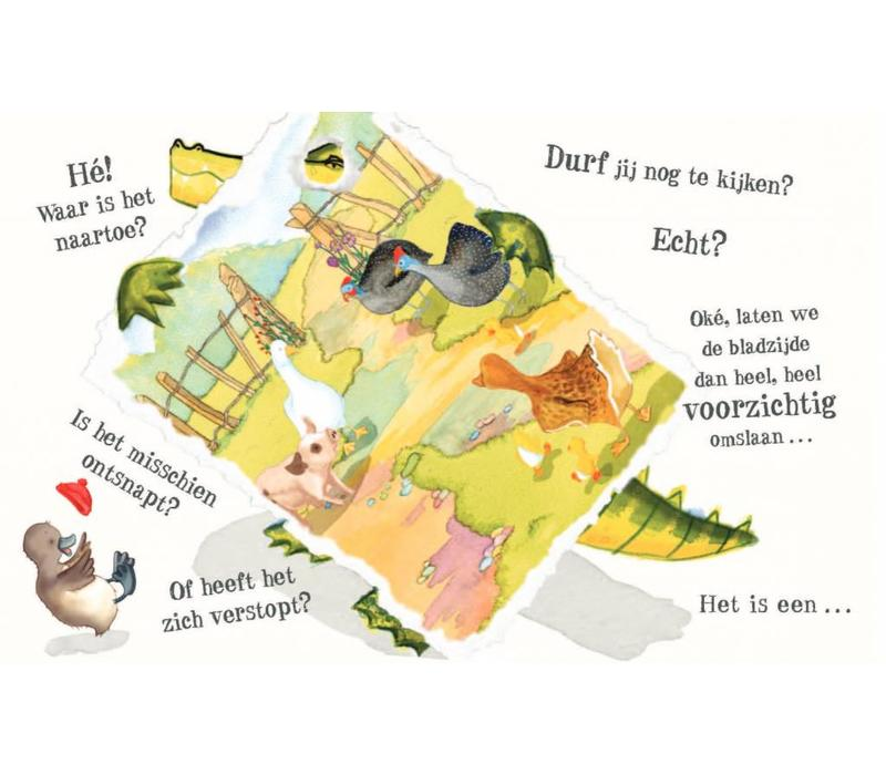 Book Beware! This book bites!
