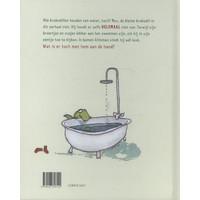 Buch Krokodil hat kein Wasser