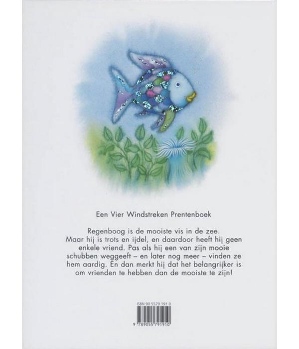Boek De mooiste vis van de zee