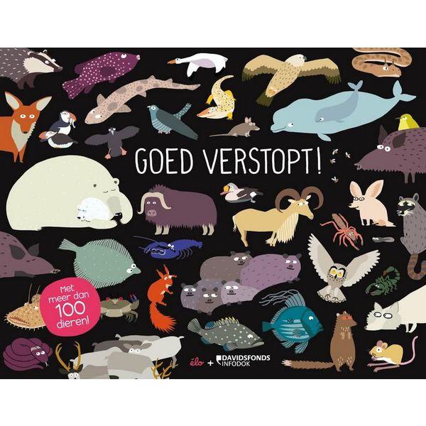 Davidsfonds - Good Stopped!