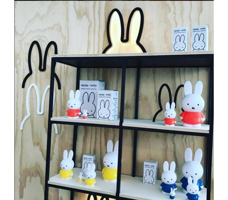 Atelier Pierre Nijntje black LED mood light small