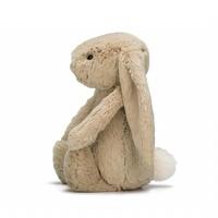Jellycat hug Bashful bunny beige medium