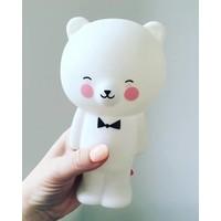 Eef Lillemor nachtlampje polar bear