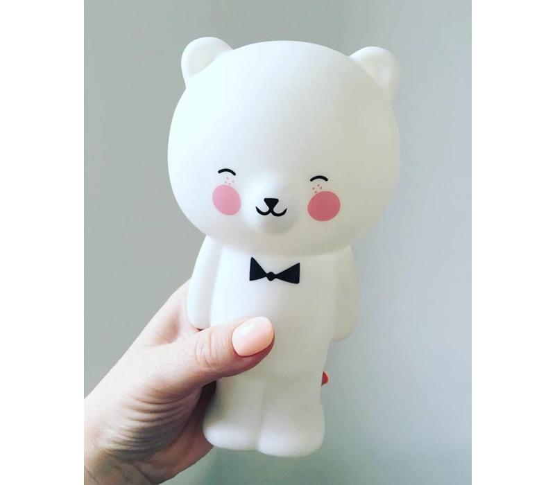 Eef Lillemor Nacht Eisbär
