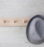 Iris Craft Hooks with 4 Hooks
