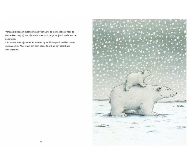 Buch Kleines Polarlicht mit fünf Abenteuern mit Lars