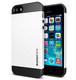 Smart Protector Case iPhone 5/5S wit