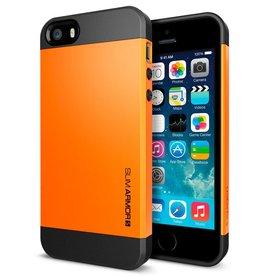 Smart Protector Case iPhone 5/5S oranje