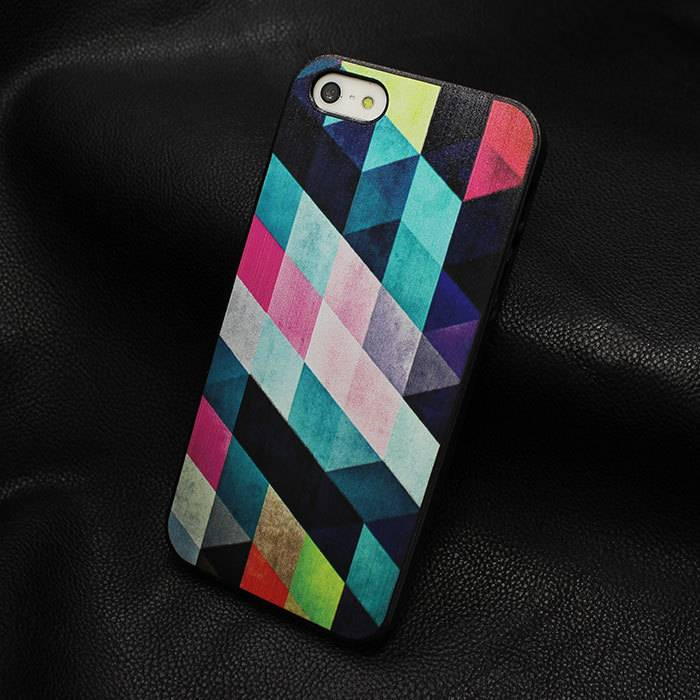 Prisma hardcase hoesje voor iPhone 5/5S