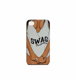 Swag case voor iPhone 4/4S