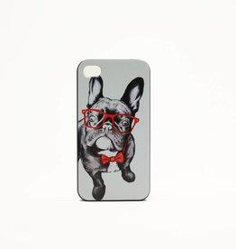 Cool Dog case voor iPhone 4/4S