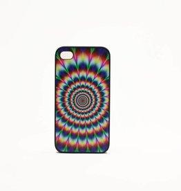 Retro case voor iPhone 4/4S