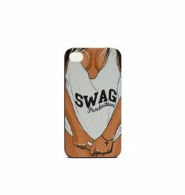Swag case voor iPhone 5/5S