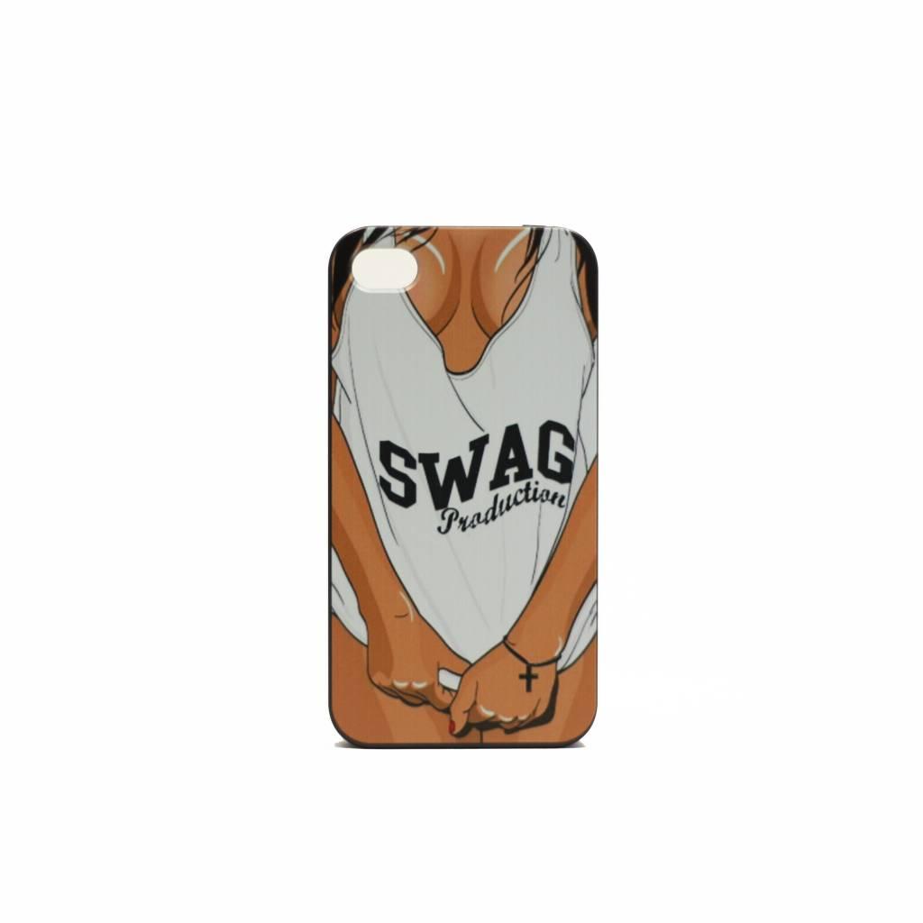 Swag hardcase hoesje voor iPhone 5/5S