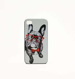 Cool Dog case voor iPhone 5/5S