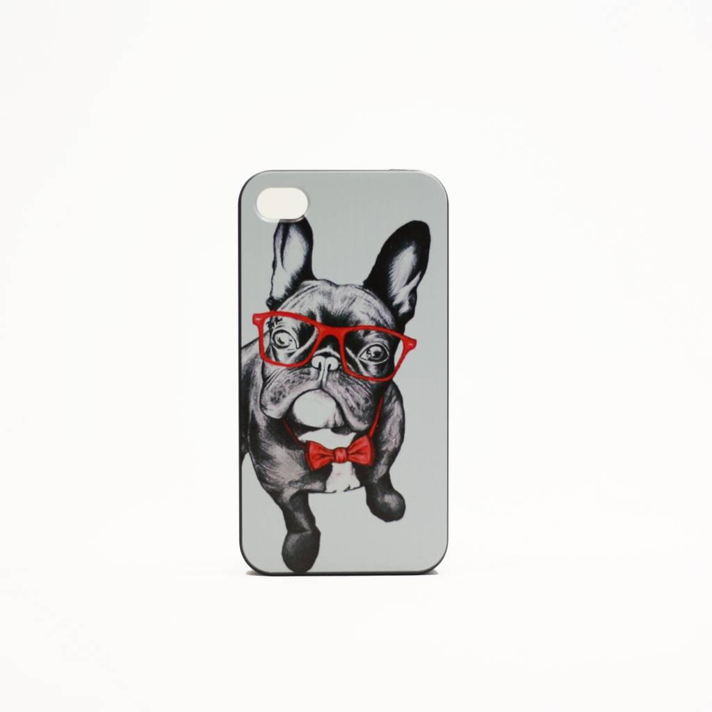 Cool Dog hardcase hoesje voor iPhone 5/5S