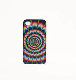 Retro hard case voor iPhone 5/5S