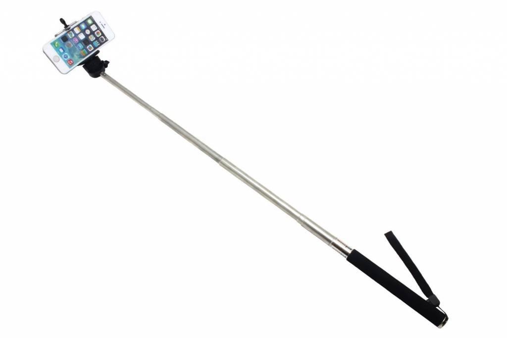 Selfie Stick met Afstandsbediening - Roze