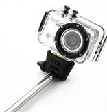 Selfie Stick - Wit
